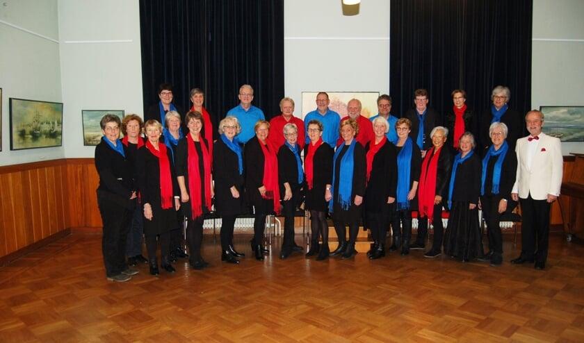 Gospelkoor Inspiration-Vorden brengt adventsconcert 'Sing Noël'. Foto: PR