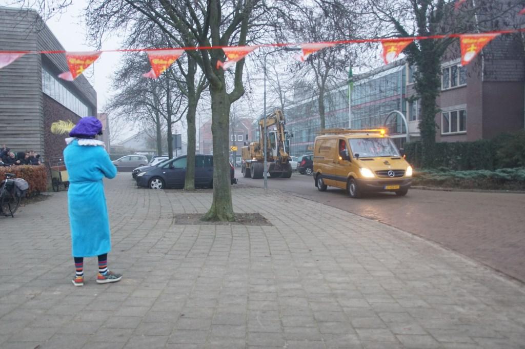 Foto: Frank Vinkenvleugel  © Achterhoek Nieuws b.v.
