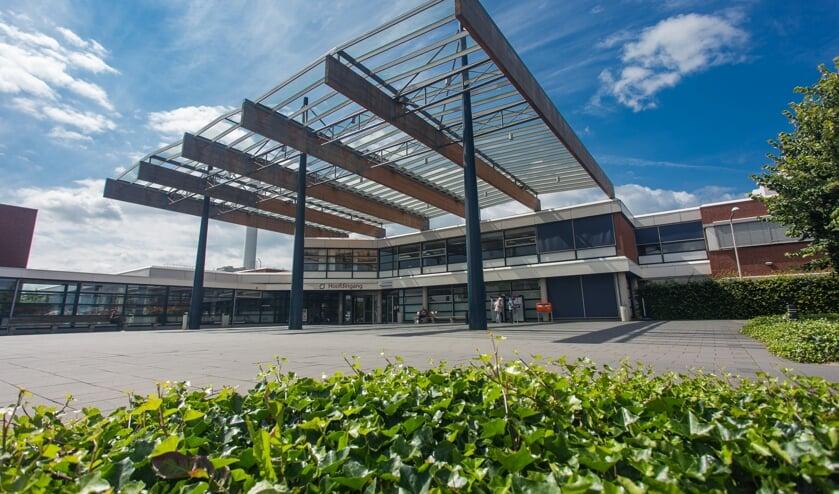 Streekziekenhuis Beatrix. Foto: PR
