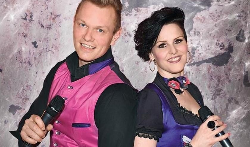 Rita & Andreas. Foto: PR