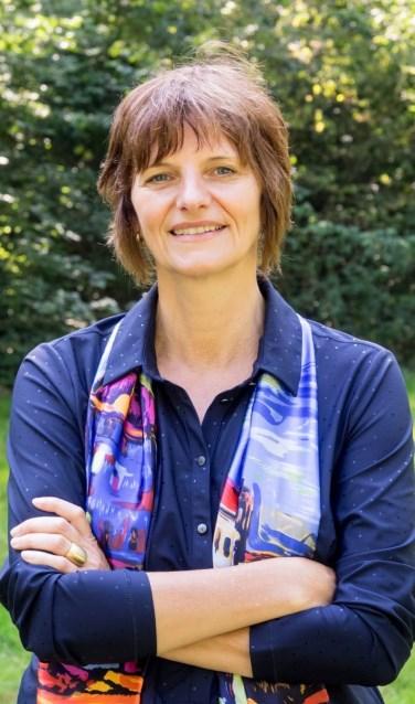 Drs. Rosalien Wilting belicht het onderwerpautisme op oudere leeftijd. Foto: PR