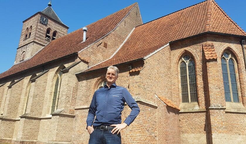 Ab Braakman. Foto: PR