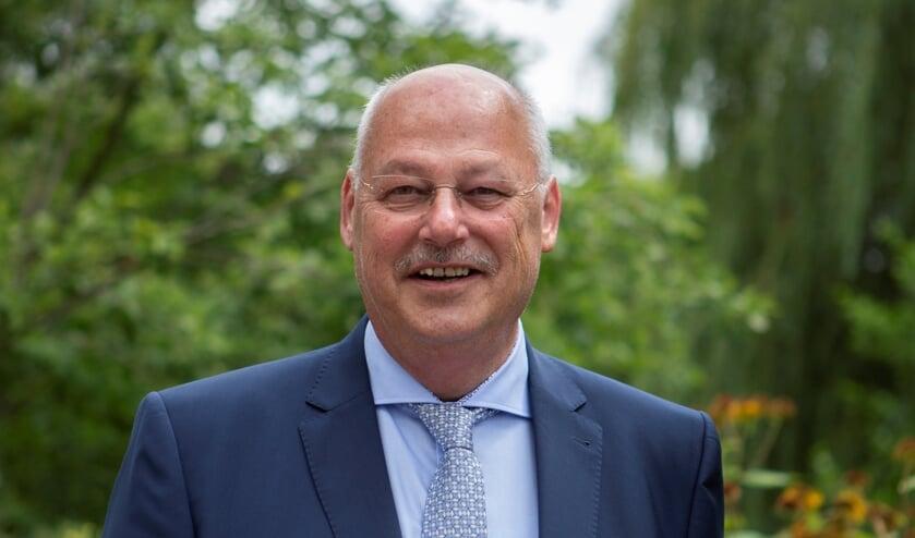 <p>Wethouder Martin Veldhuizen. Foto: gemeente Aalten</p>