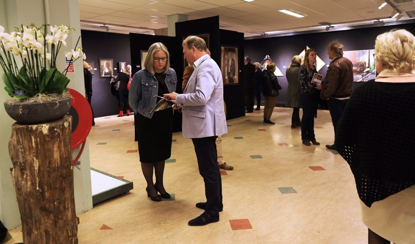 Mathilde in Ruurlo is ook op tweede pinksterdag geopend. Foto: Henk Viscaal