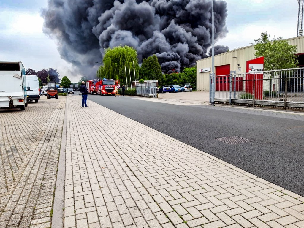 Foto: GinoPress B.V.  © Achterhoek Nieuws b.v.