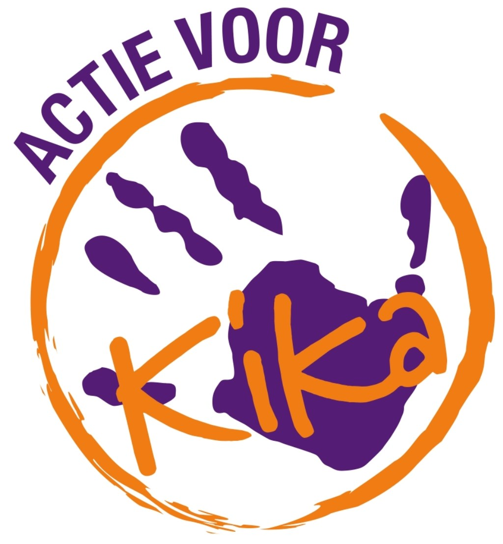 Het beeldmerk van KiKa. Foto: PR  © Achterhoek Nieuws b.v.