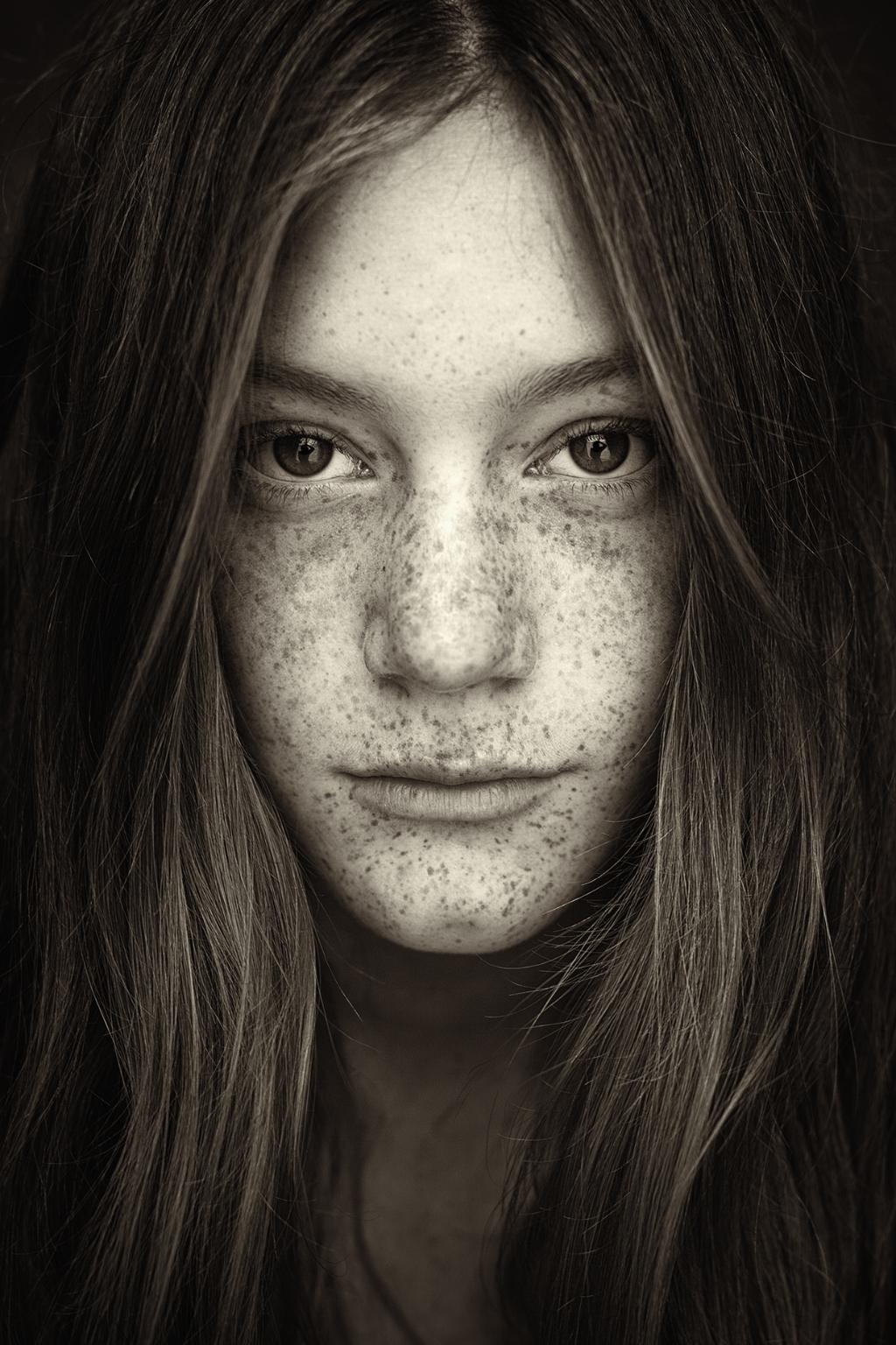Freckles, Wammes, 2018, te zien in Museum Henriette Polak. Foto: Judith Minks  © Achterhoek Nieuws b.v.