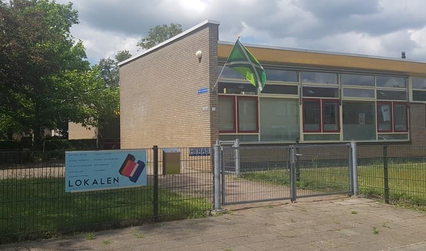Lokalen in Lichtenvoorde staat op de nominatie voor verduurzaming. Foto: Kyra Broshuis