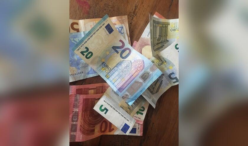 Waar gaat het geld van de gemeente Oost Gelre naartoe? Foto: Kyra Broshuis