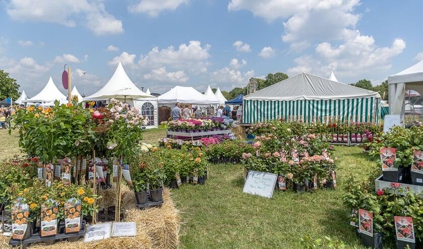 <p>De Farm &amp; Country Fair is uitgesteld tot 2022. Foto: Henk van Raaij</p>