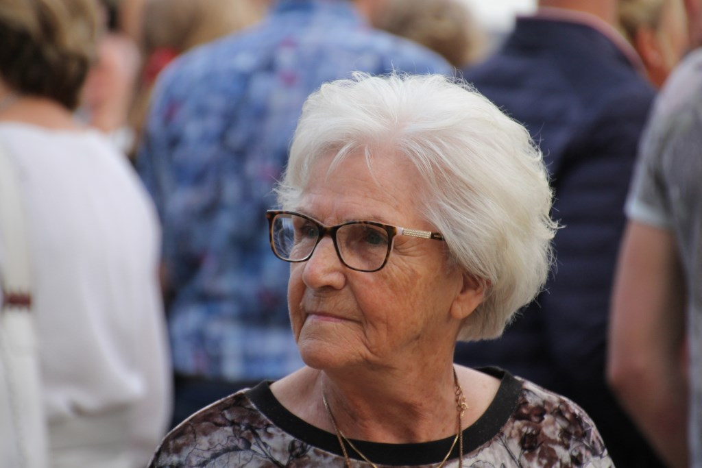 Gewoon een mooi portretje.  © Achterhoek Nieuws b.v.
