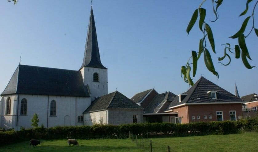 De Johanneskerk in Lichtenvoorde. Foto: PR