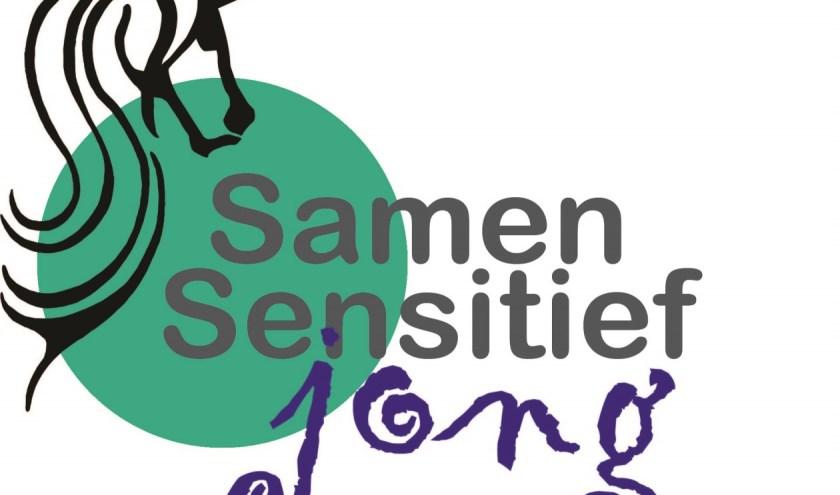Logo samen sensitief jong. Foto: Willem Meijer