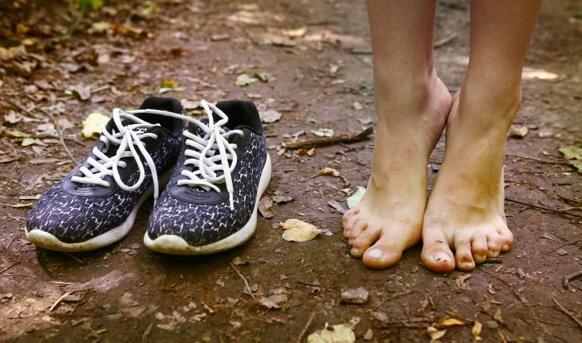 Loenermark-Blote voeten. Foto:Robin Captijn