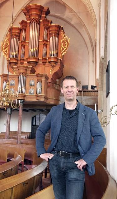 Harry van Wijk.  Foto: PR.