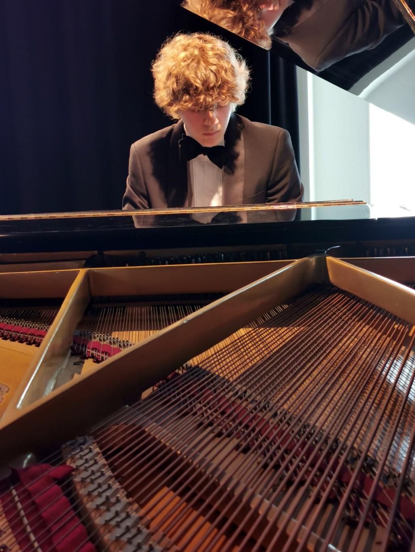 Dirk Udo. Foto: PR  © Achterhoek Nieuws b.v.
