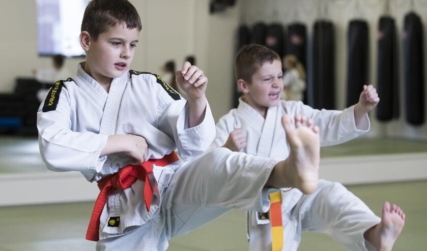 Tot 31 augustus is er voor kinderen met een beperking een extra bijdrage aan te vragen voor aangepast sporten. Foto: Jeugdfonds Sport en Cultuur Gelderland