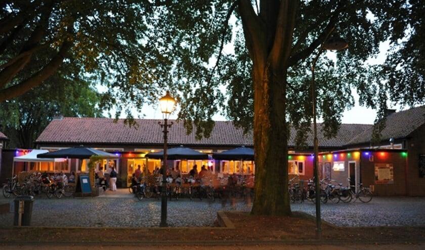 Het Woodstock event in Bredevoort wordt indoor, bij De Borghman. Foto: PR