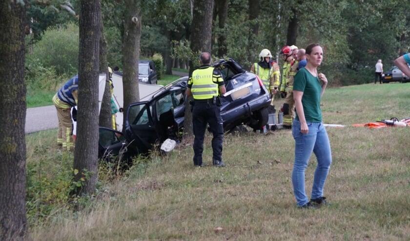 Foto: News United/112 Achterhoek-nieuws