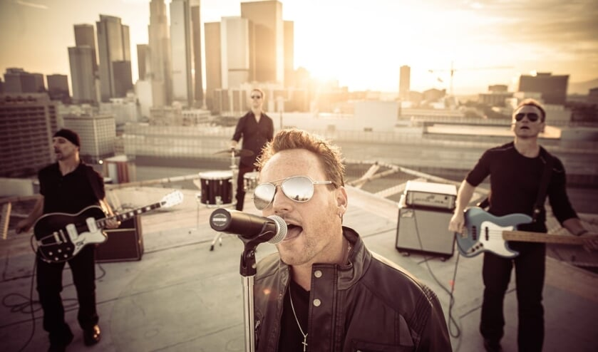 U2 LAvation. Foto: PR