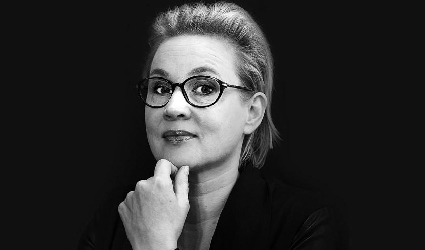 Anne-Mari Ahola. Foto: PR