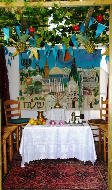 Allerlei Joodse feesten en gebruiken komen aan de orde tijdens de lezing. Foto: PR