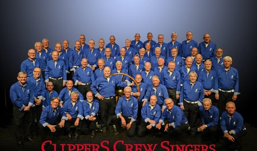 Clippers Crew Singers. Foto: PR