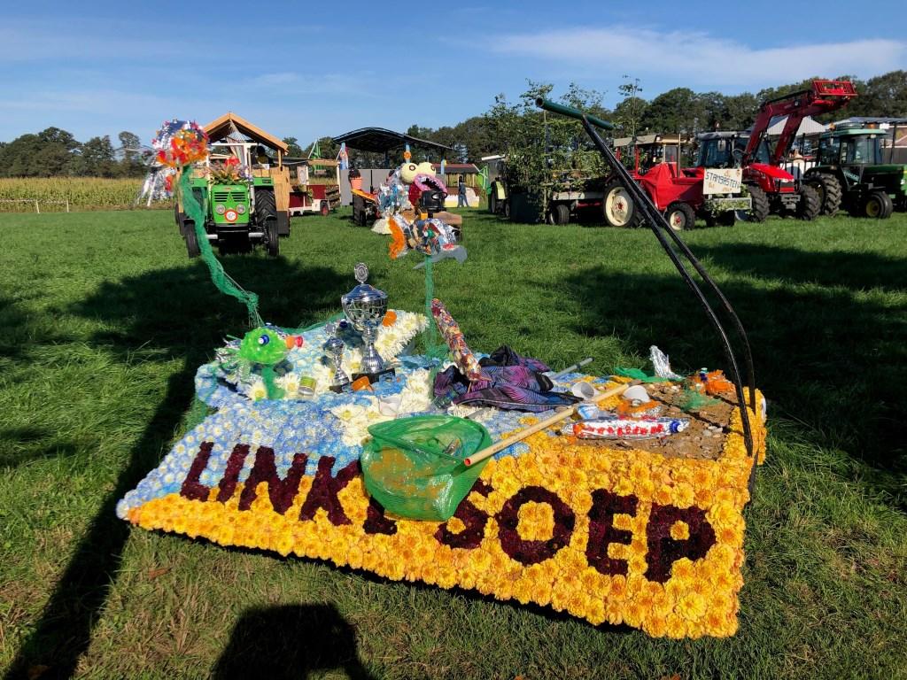 Linke soep won bij de jeugd. Foto: PR  © Achterhoek Nieuws b.v.
