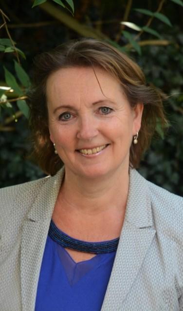 Marleen Leurs geeft vanaf oktober leiding aan Buurtplein. Foto: PR