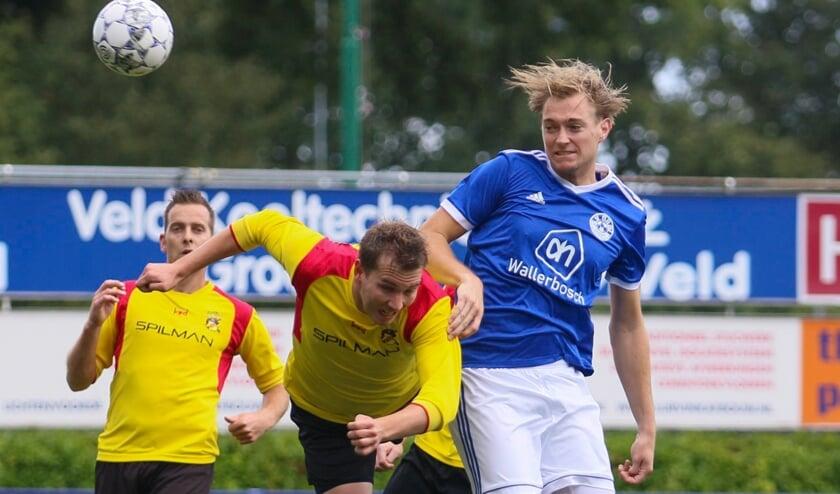 Grol - Vios. Foto: Marcel Houwer/Streekgids.nl
