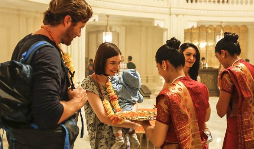 Filmhuis Barghse Huus vertoont Hotel Mumbai. Foto: Kerry Monteen