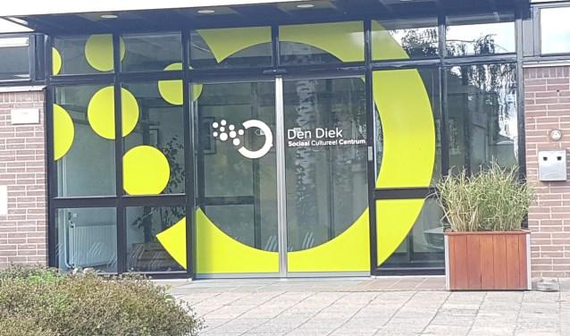 In november start een nieuwe inloopvoorziening voor beginnend dementerenden in Den Diek. Foto: Kyra Broshuis © Achterhoek Nieuws b.v.