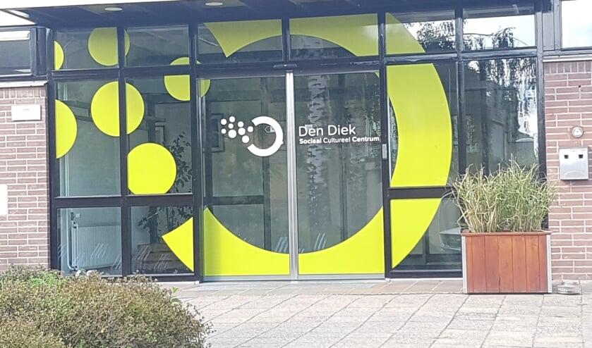 In november start een nieuwe inloopvoorziening voor beginnend dementerenden in Den Diek.