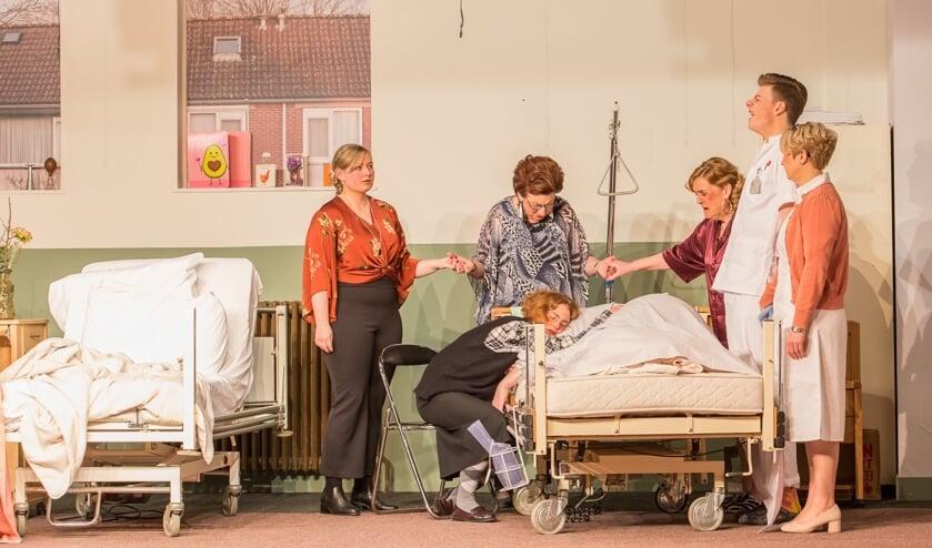 Semper Avanti speelt 'Diagnose: niet meer te redden'. Foto: PR
