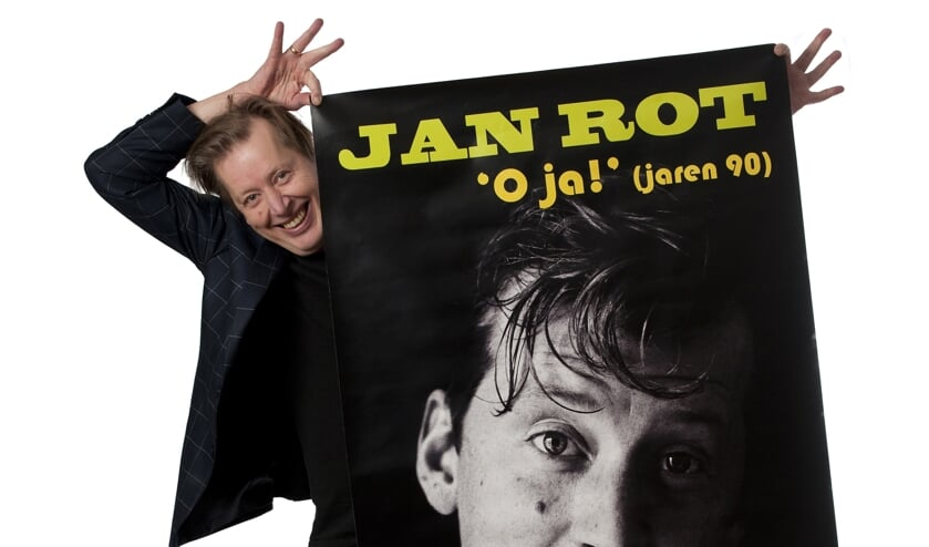 Jan Rot. Foto: PR