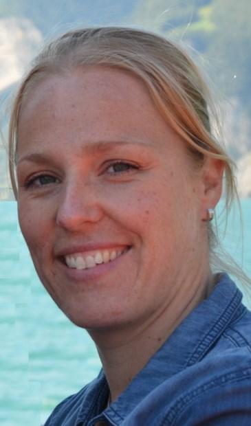 Yvette Venhorst, Sport- en Mindful Fysiotherapeut en Orthomoleculair therapeut