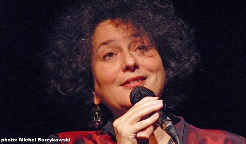 Shura Lipovski. Foto: Michel Borzykowski