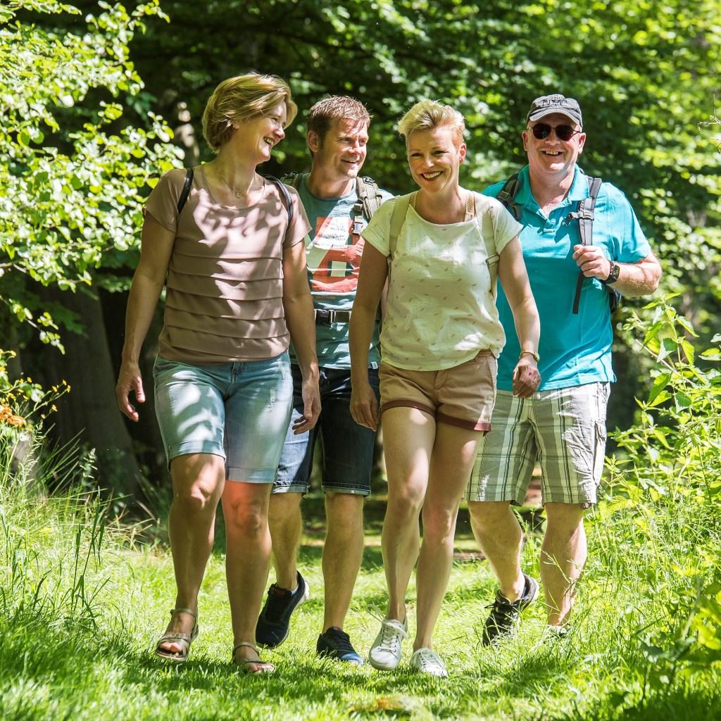 WFevenementen biedt wandelaars in 2020 meer mogelijkheden Foto: 100% Winterswijk/ Annet Piek  © Achterhoek Nieuws b.v.
