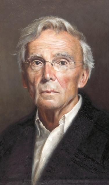 Het portret De Fysicus van Fulco de Vos. Foto: PR