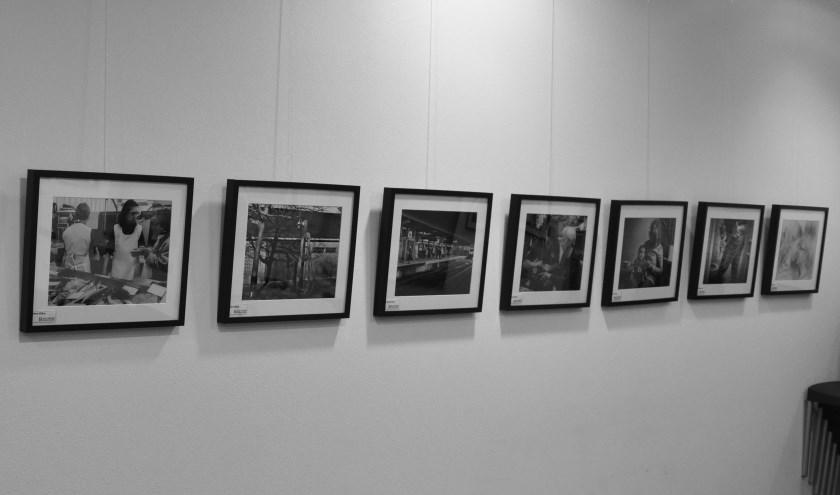 Foto Collectief Lichtenvoorde exposeert in de Johanneshof. Foto: PR