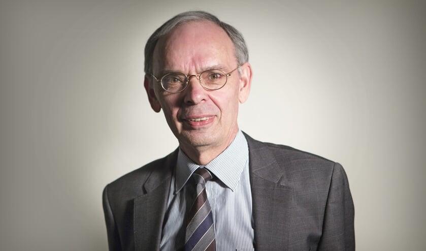 Henk Poot. Foto: Henk Visscher