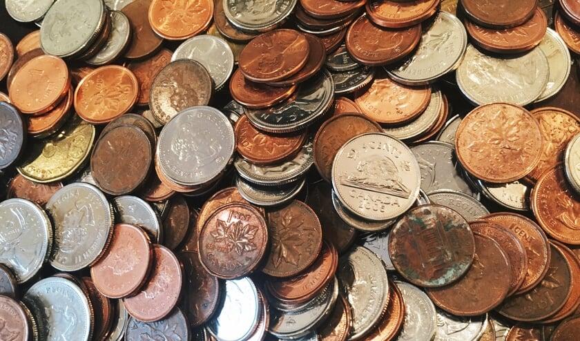 Geld. Foto: PR