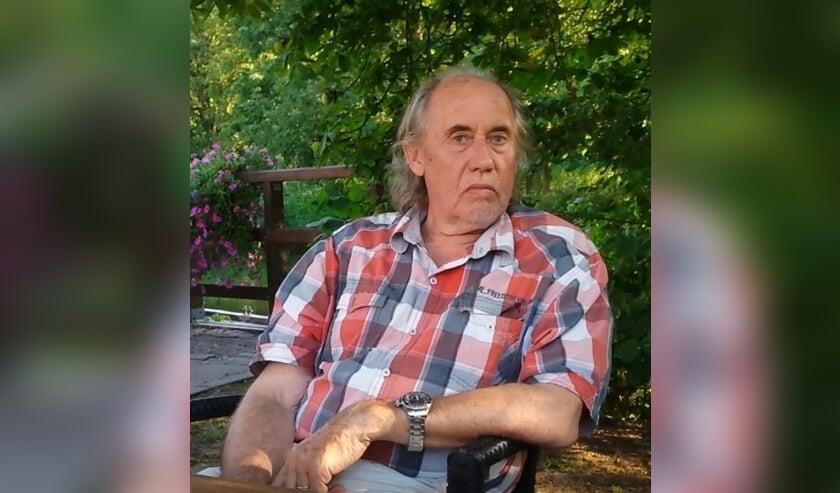 <p>Ton Kraayenvanger, filmmaker uit Neede. Foto: PR</p>