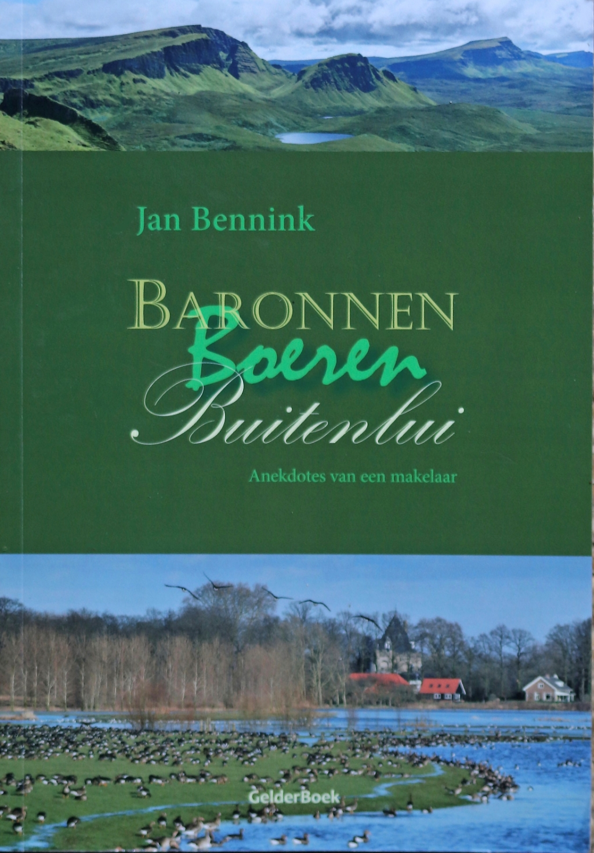 <p>De omslag van het boek van Jan Bennink. Foto: PR</p>