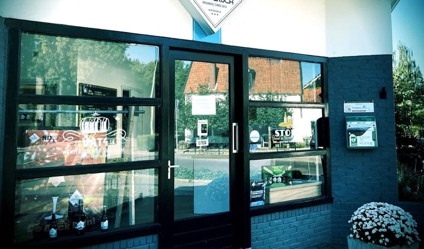 Brouwerij Wentersch. Foto: Philip Arts