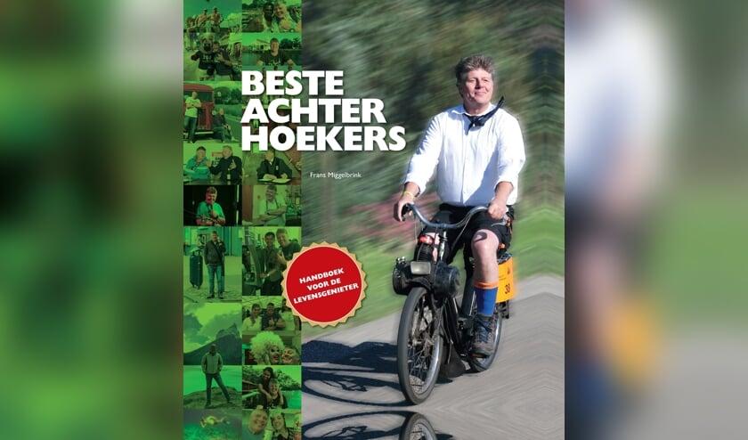<p>Verkoop van Beste Achterhoekers, boek van Frans Miggelbrink week later in de verkoop. Foto: PR</p>