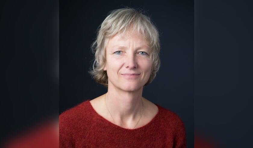 Marleen van der Meulen. Foto: PR