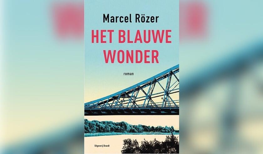 <p>De cover van het boek. Afbeelding: PR</p>