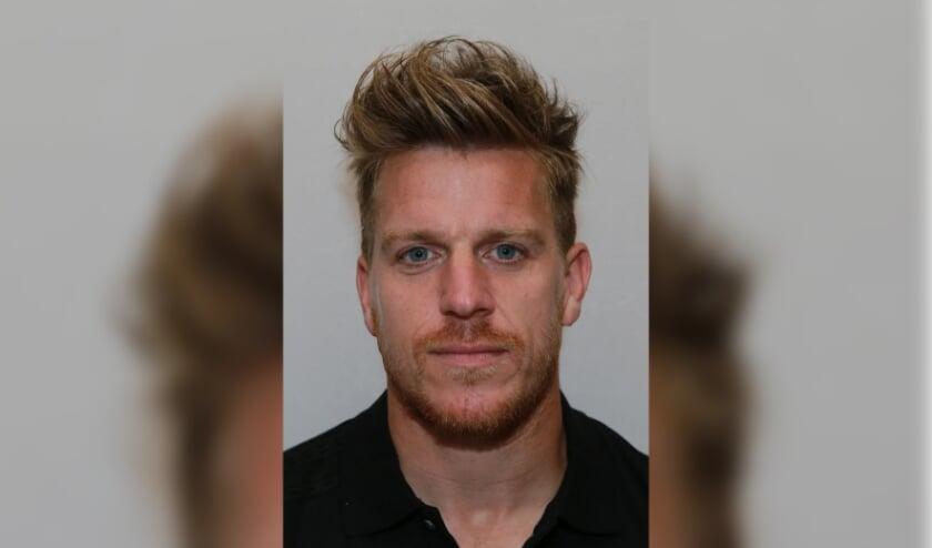 <p>Wouter Schouten stapt uit de club waar hij zelf als voetballer heeft gespeeld en waar hij ook als jeugdtrainer vele jaren actief is geweest &nbsp;Foto: PR</p>
