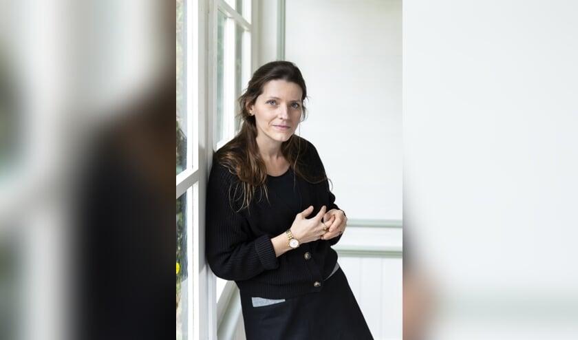 Maite van Dijk volgt Ype Koopmans op als artistiek directeur bij Museum MORE. Foto: Eva Broekema